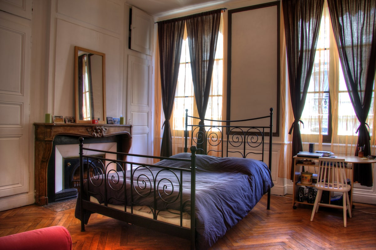Canut Style in the heart of Lyon