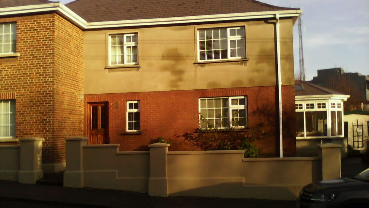 3 Bed Room Town House Buncrana