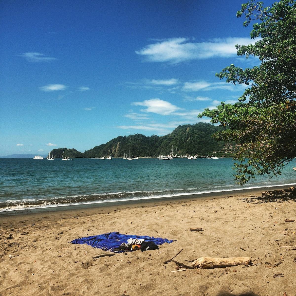 Playa Herradura. Beautiful House !