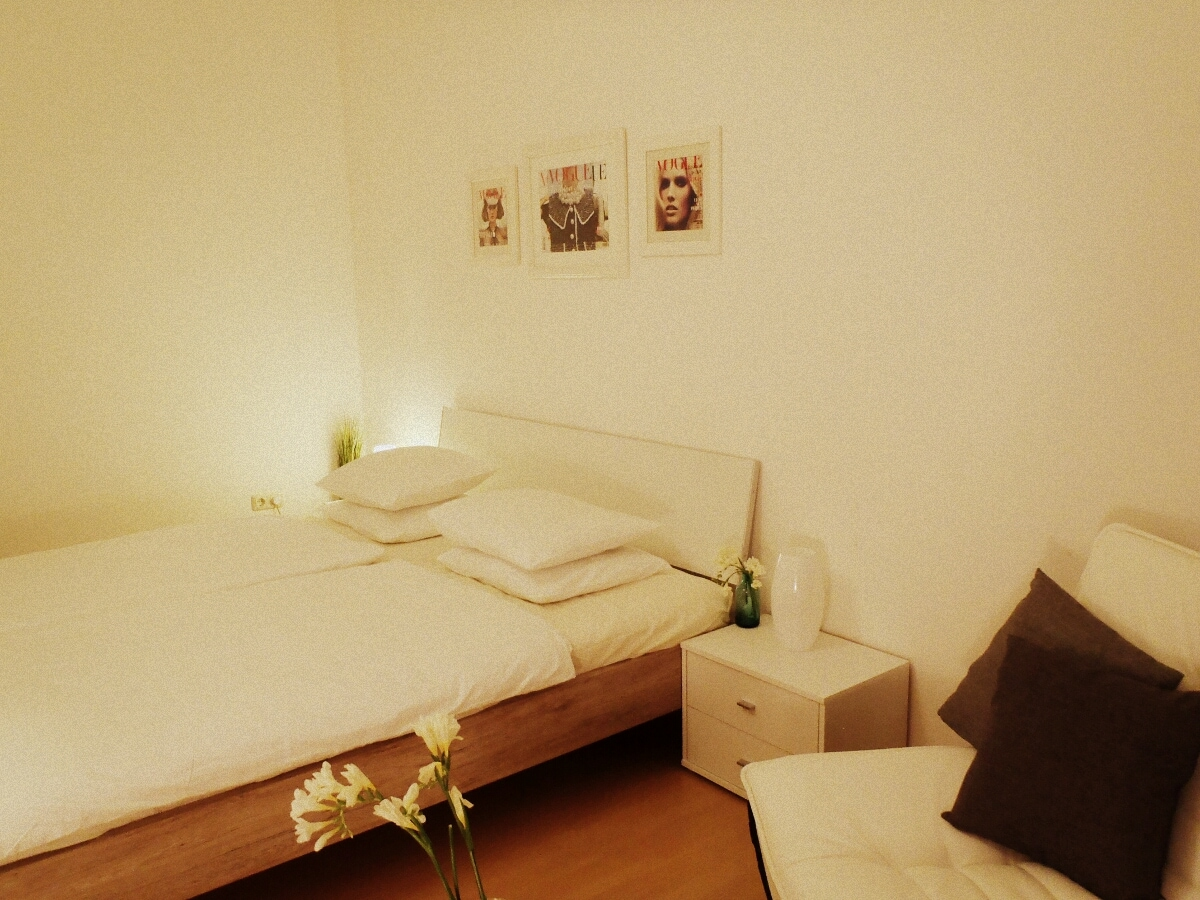 Apartment in the heart of Vienna!