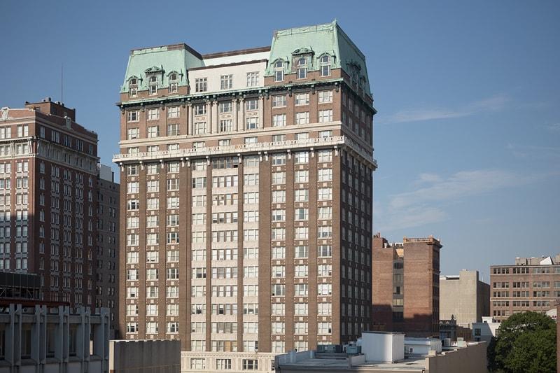 Downtown Memphis 1BR Apartment