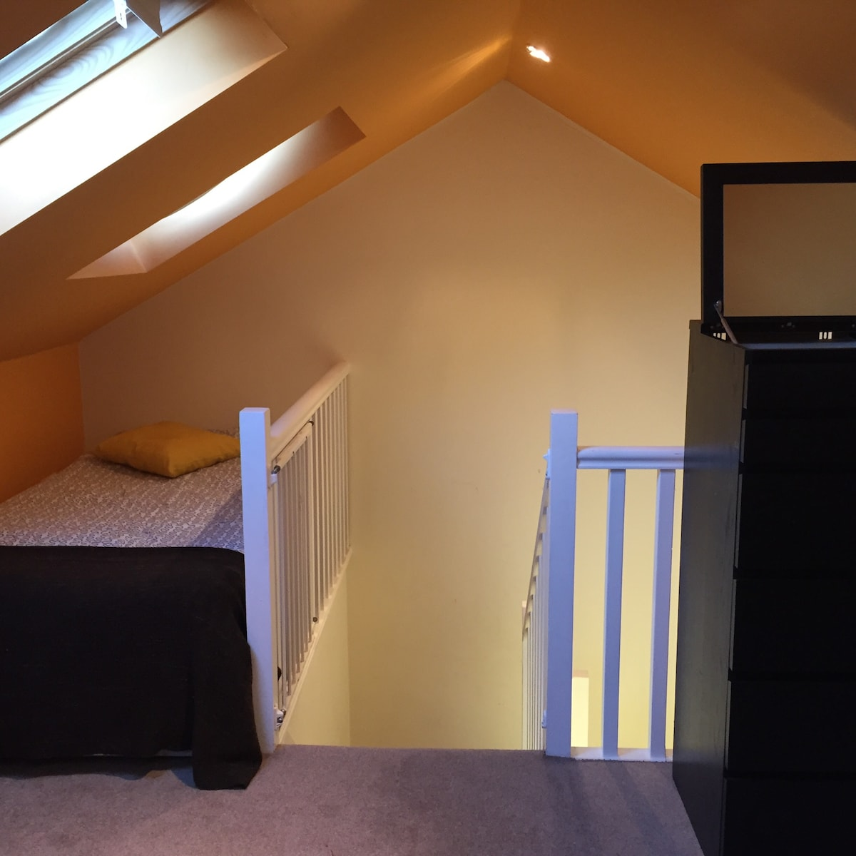 Confortable room!