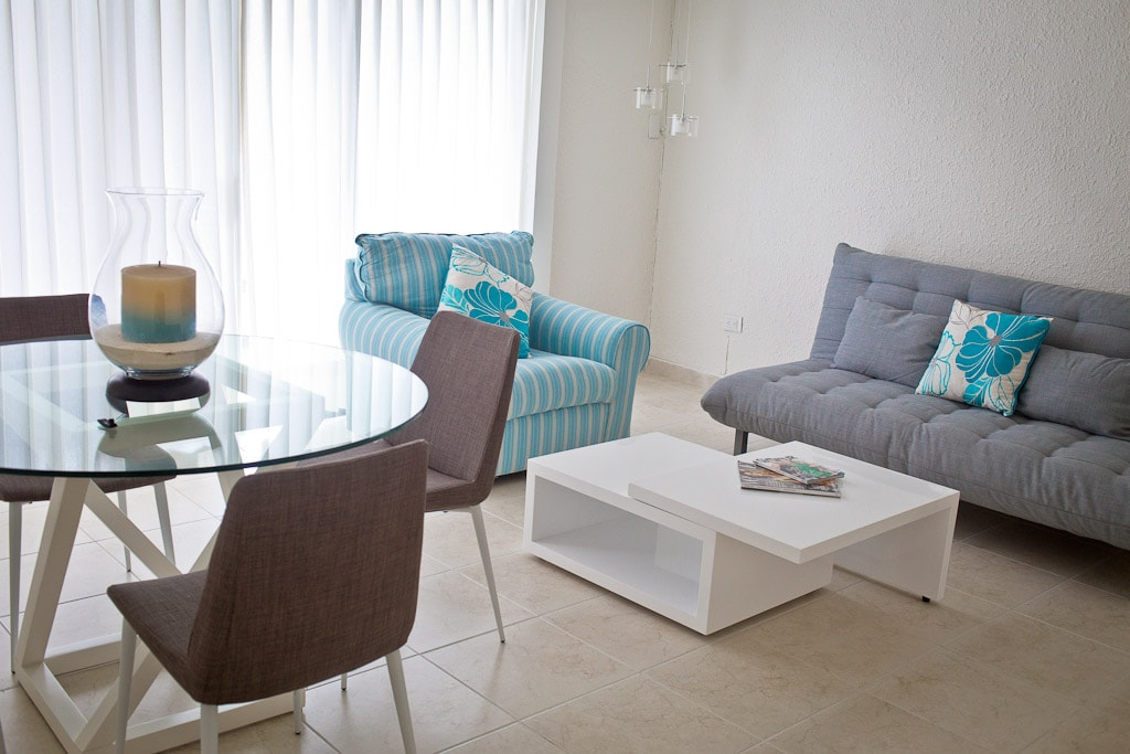 Cancun Apartment Hotel Zone