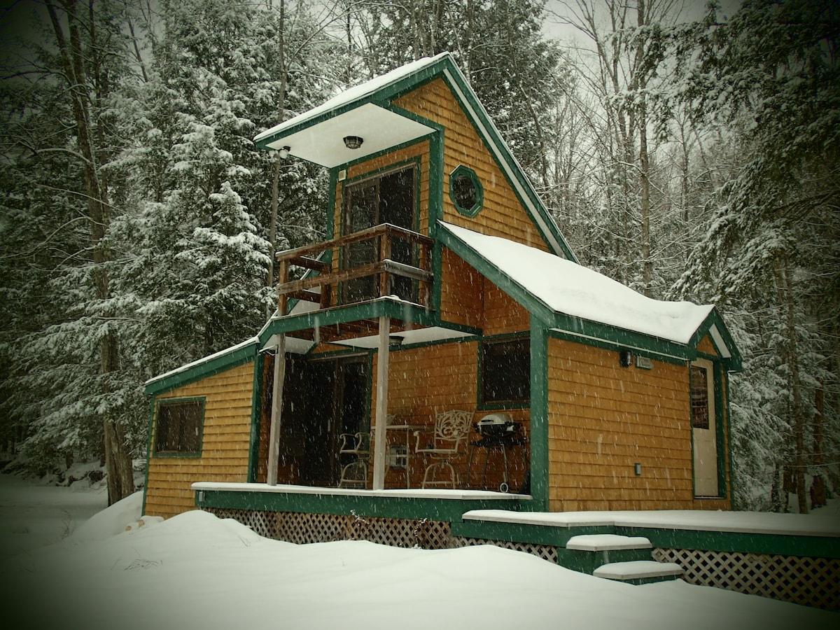 Studio at Clay Brook Accommodations