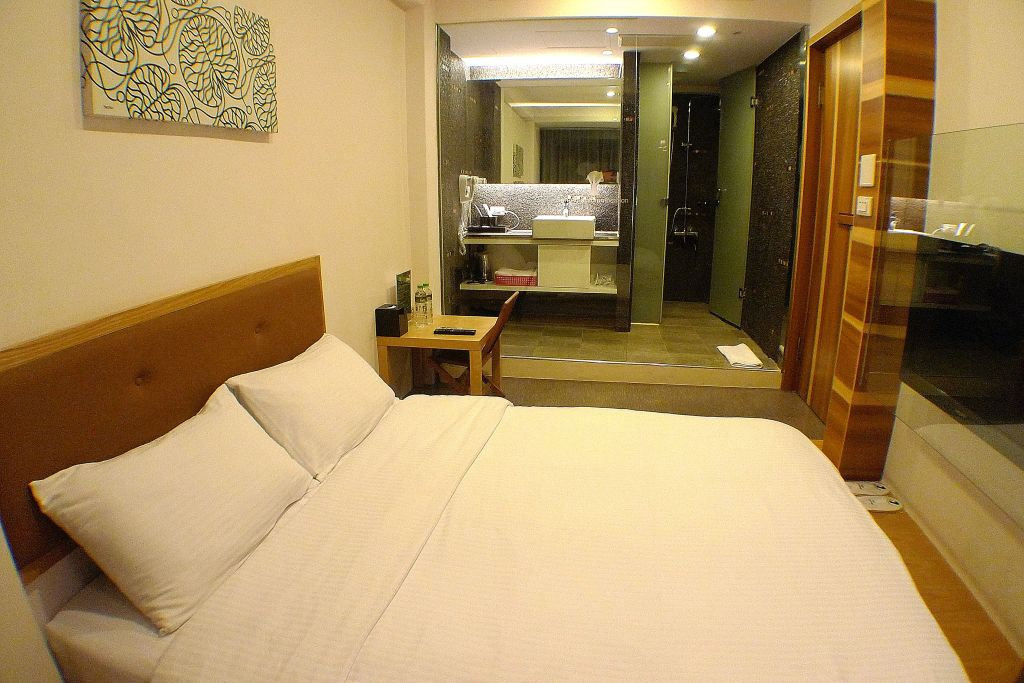 W80和室雙人房 Double bed private room