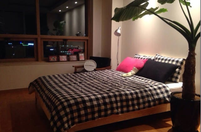 [INSADONG] Clean, Cozy and Perfect