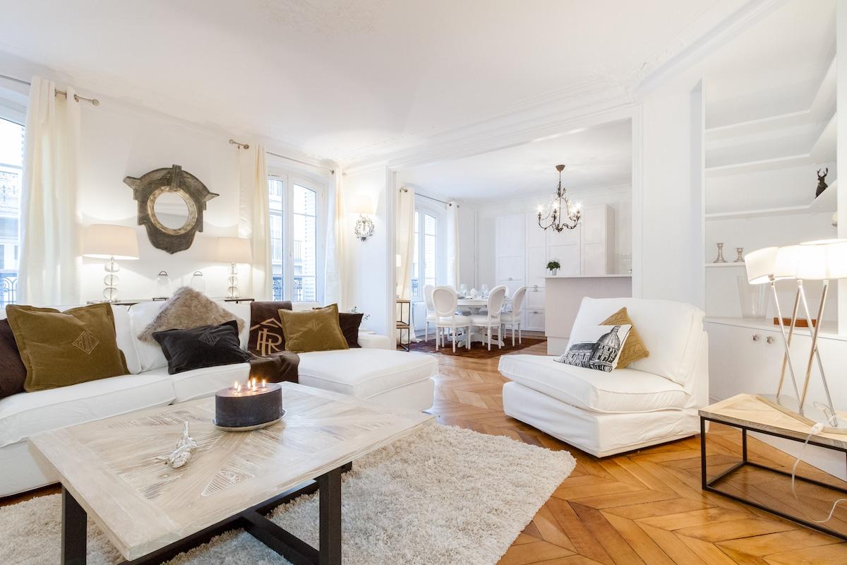 New! Luxury Apartment-Eiffel Tower