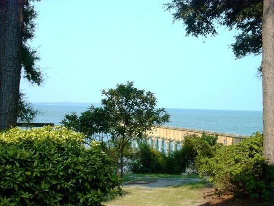 The Spa on Port Royal Sound