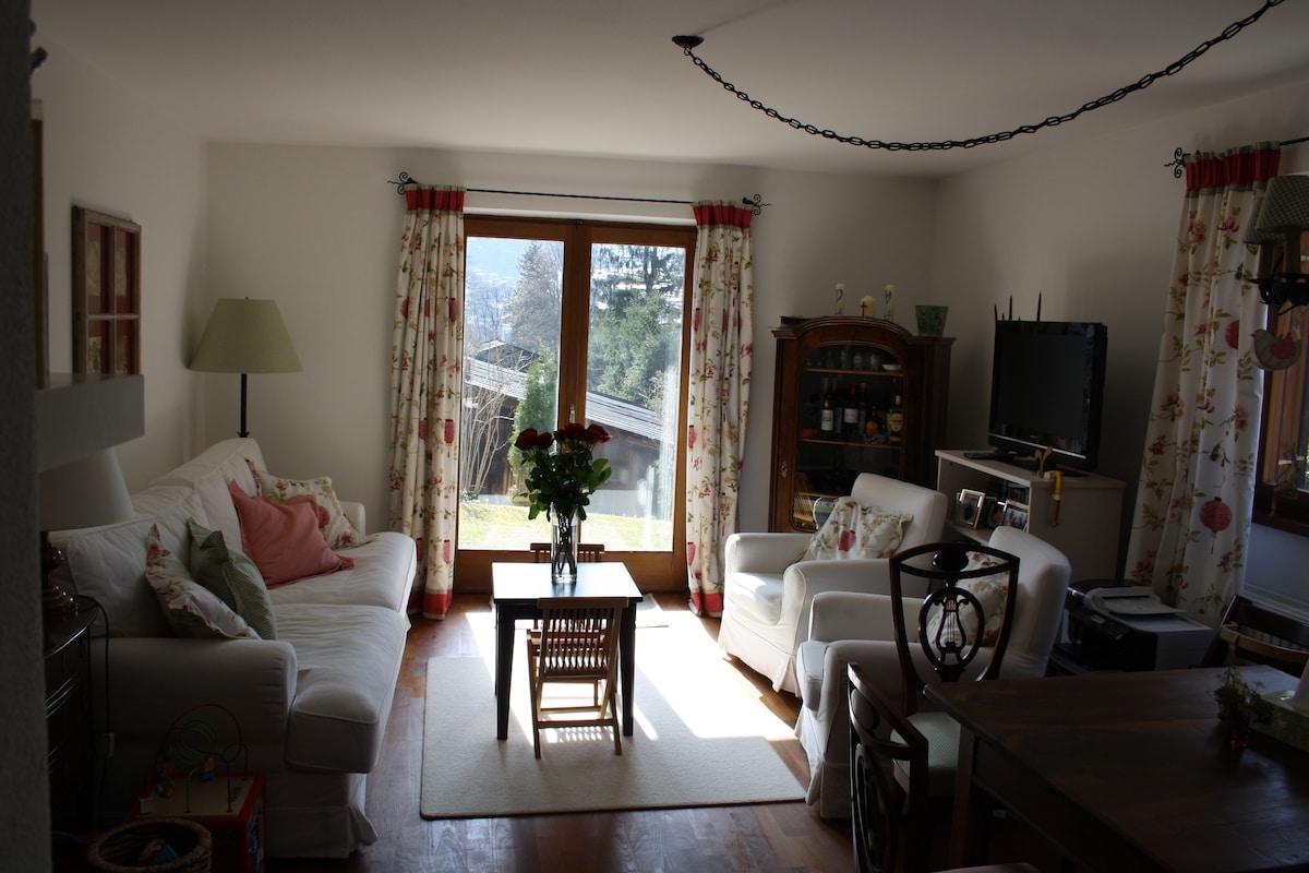 Wohnung in Kitzbühel zu vermieten