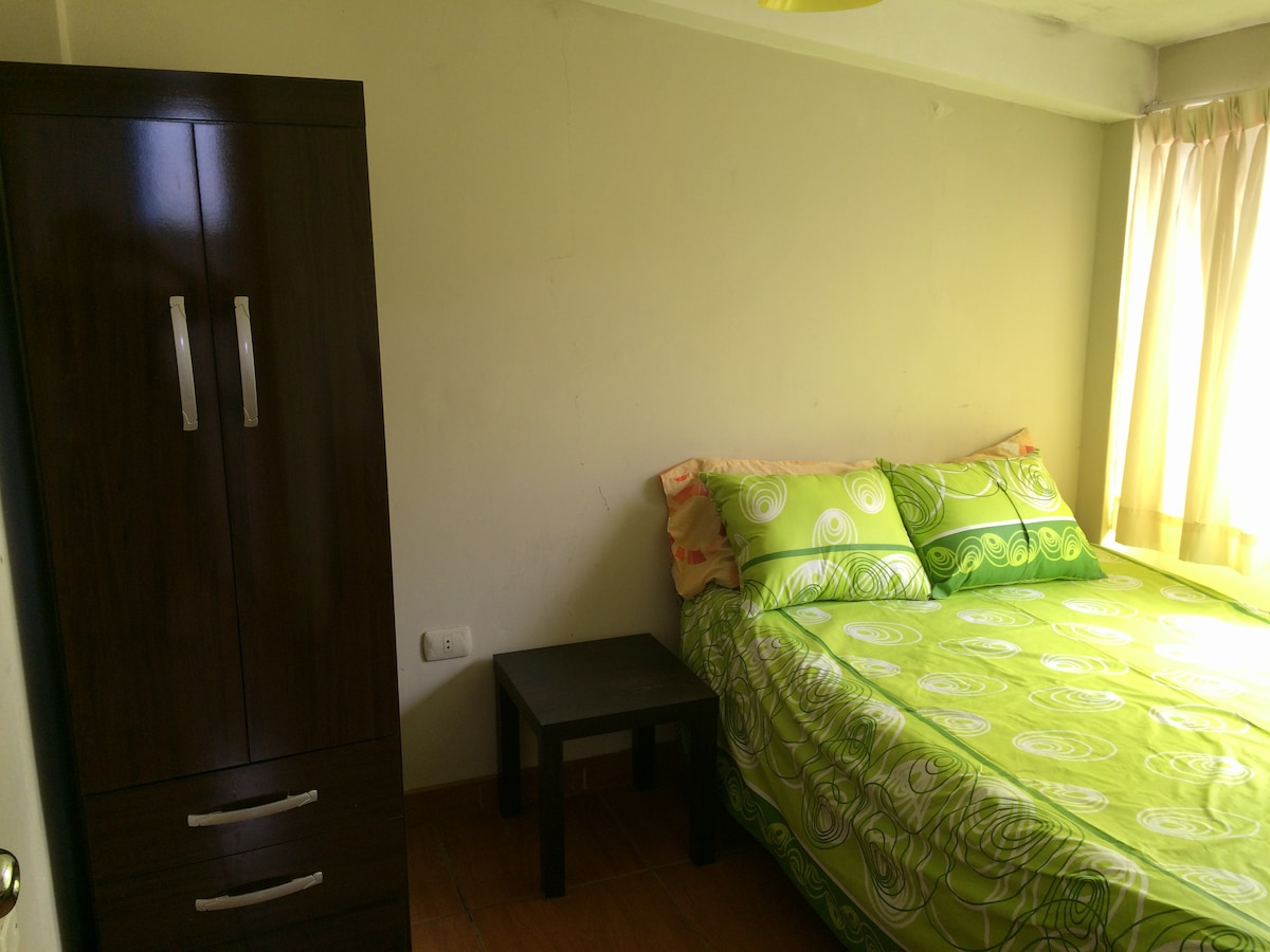 Cusco, Nice room in a nice location