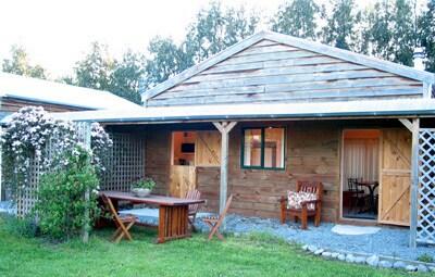 Applemead Cottage GreytownWairarapa