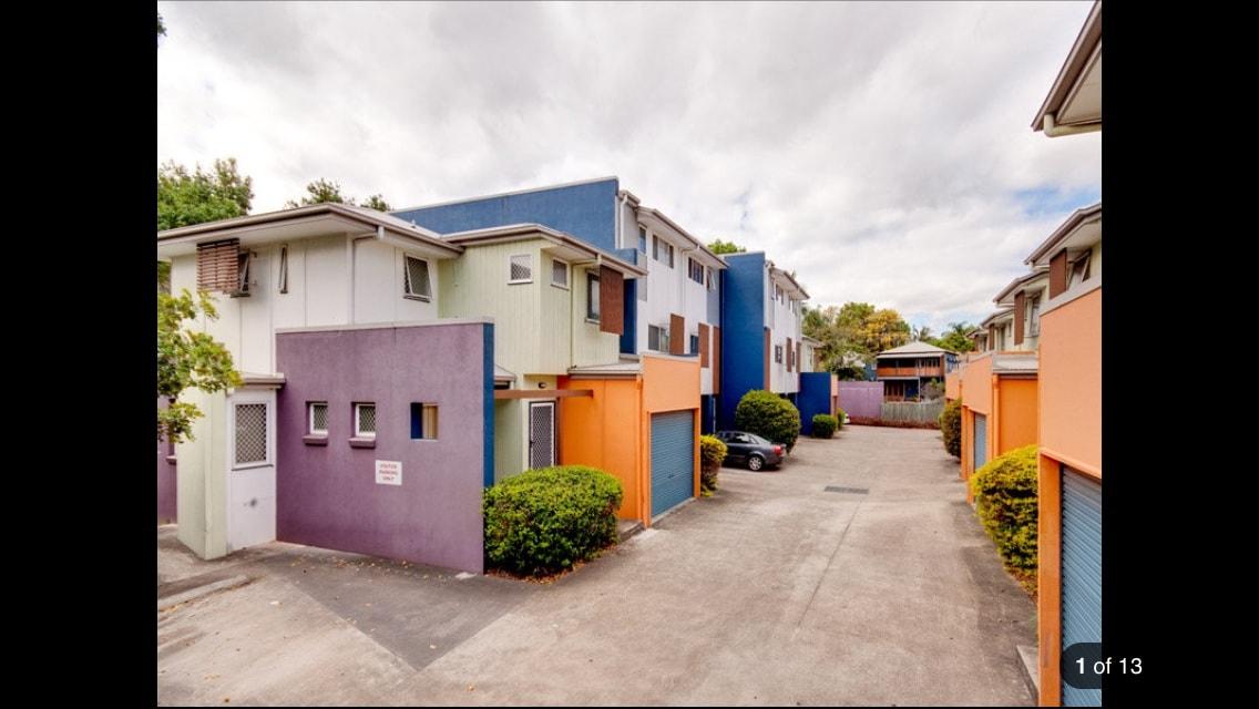 Brisbane - close to City & Airport