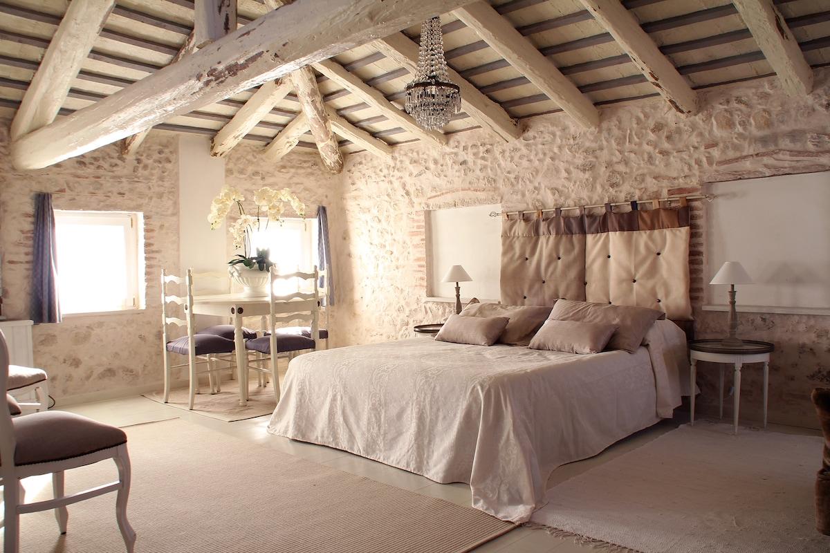 Country house near Bassano