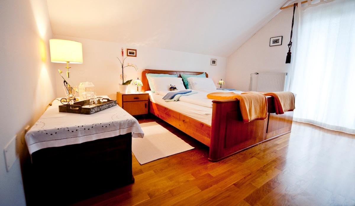 Romantik apartment Andreja