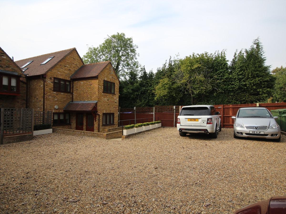 Harpenden House Apartment No 3