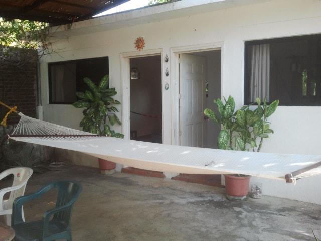 2 Bungalows, Casa Sabila, Bacocho
