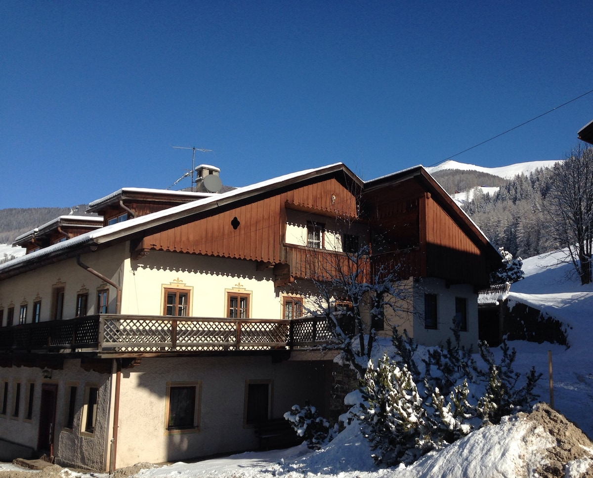 Cozy apartment in Sesto