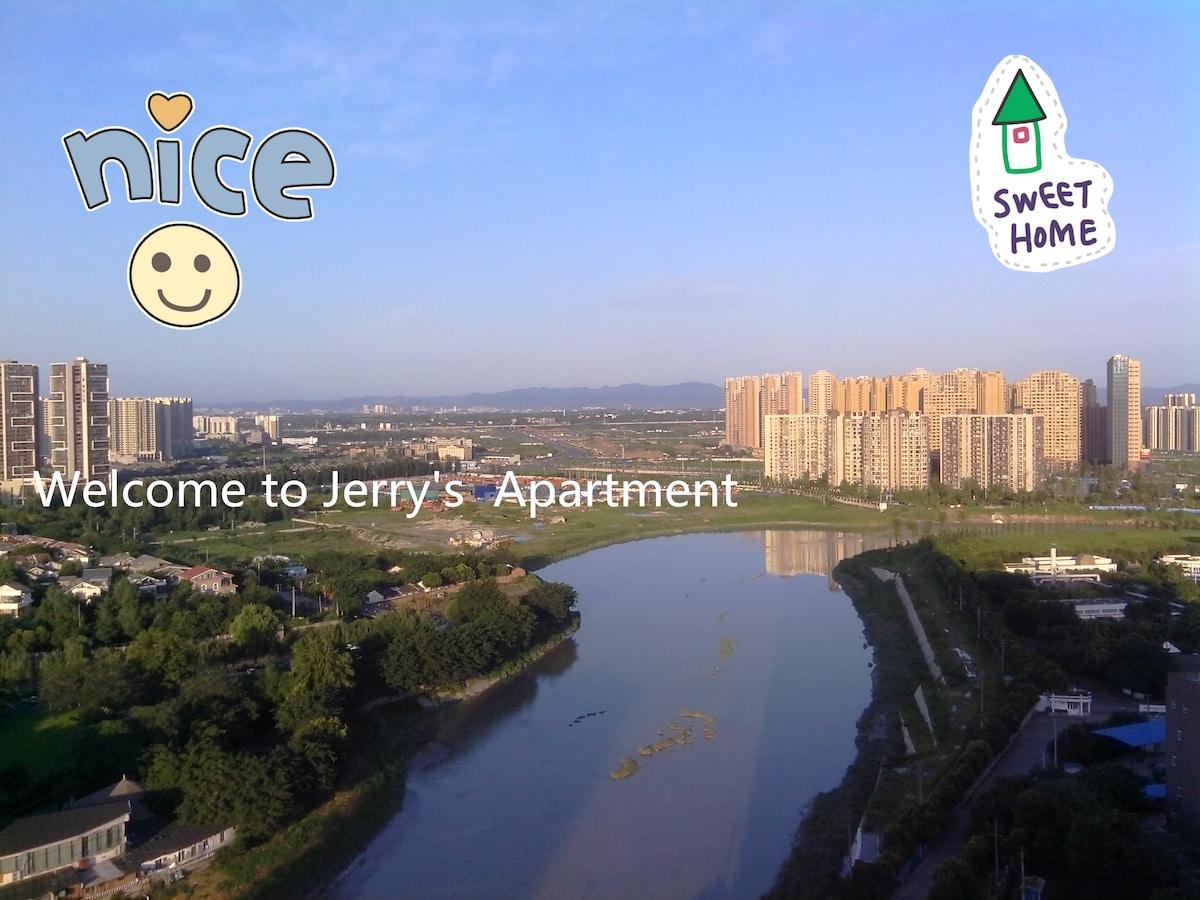 Jerry's Apartment