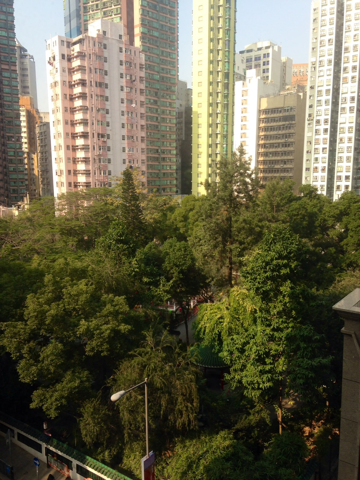 Cool Flat in the Hip Sheung Wan