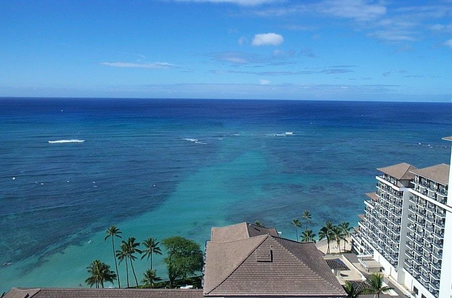 Waikiki Beach 1 bedroom