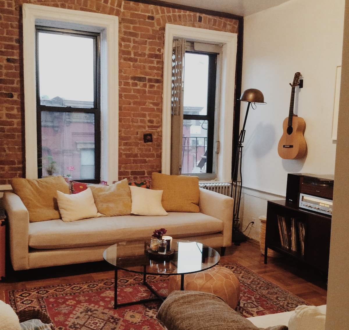 South side Williamsburg Private BR