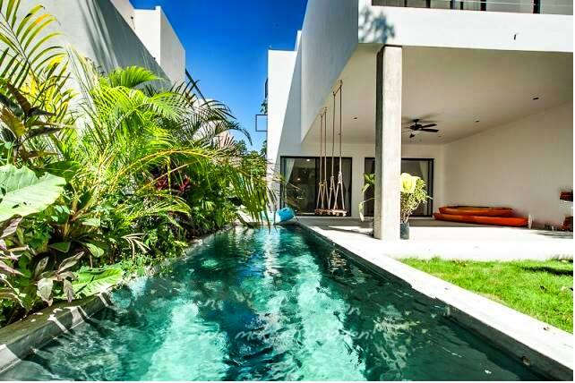 EXCLUSIVE ECO-MODERN HOUSE IN TULUM