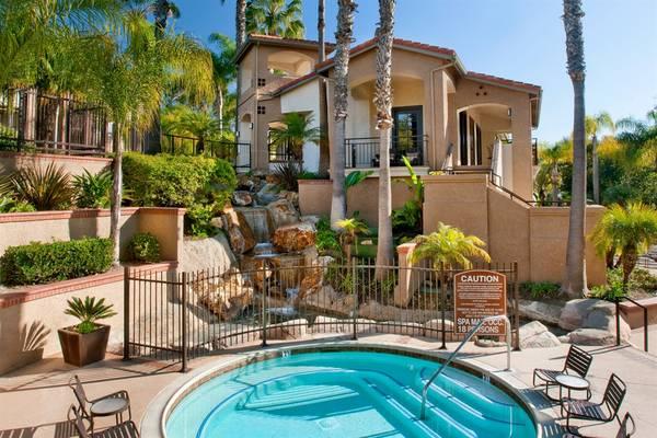 Luxury Private Bdrm in La Jolla!!!