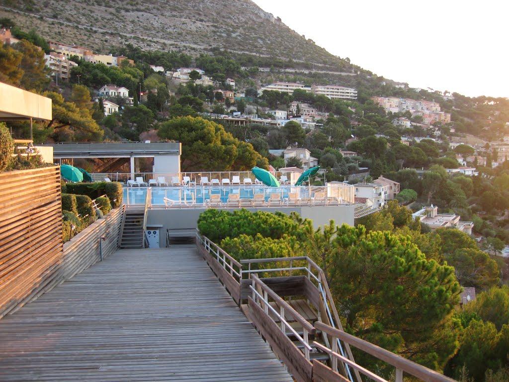 Amazing sea view close to Monaco