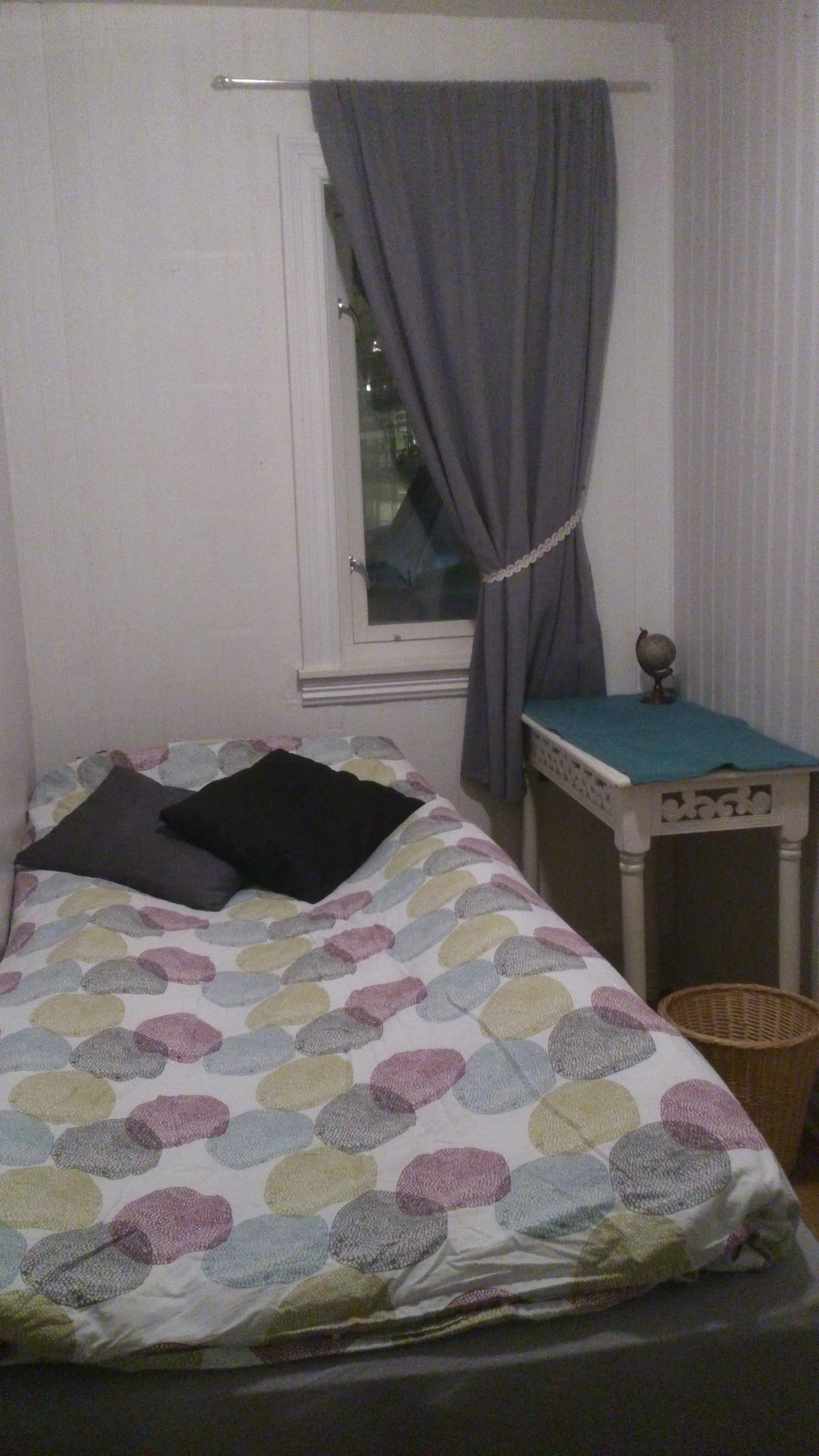 One cozy room in tromsø center!
