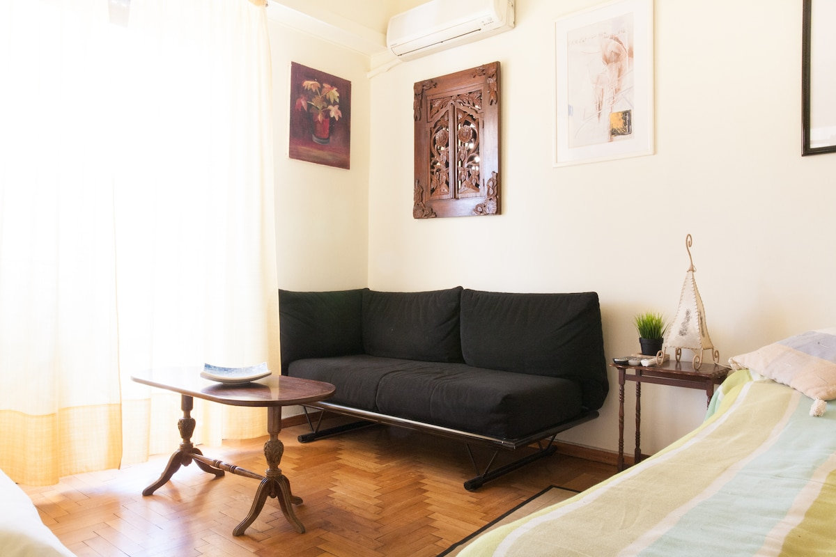 SWEET SMALL  ATHENS  APPARTMENT