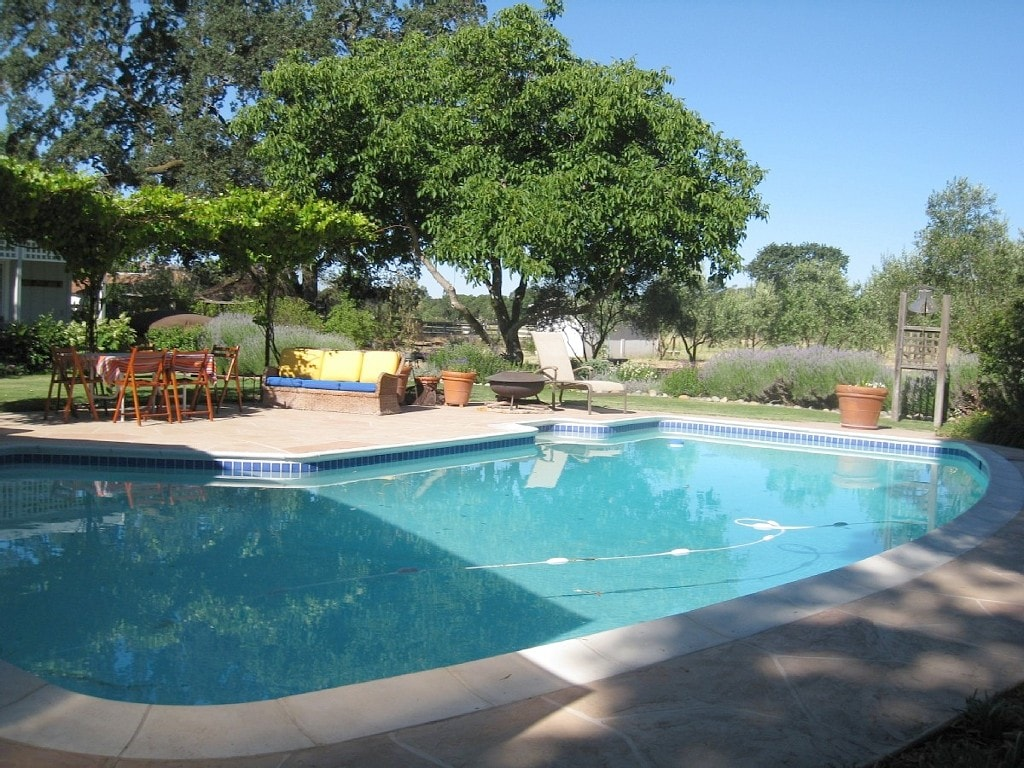 Olive Grove! 3 bdrm 3 bath + pool