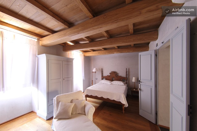 RESIDENZA FARNESE L'AMOUR SUITE
