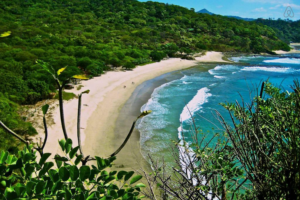 Surf Beach Getaway-San Juan del Sur