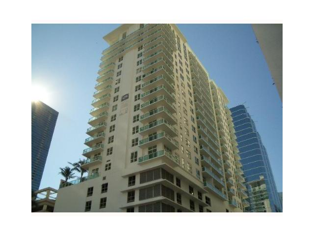 Solaris @ Brickell, Entire Apt