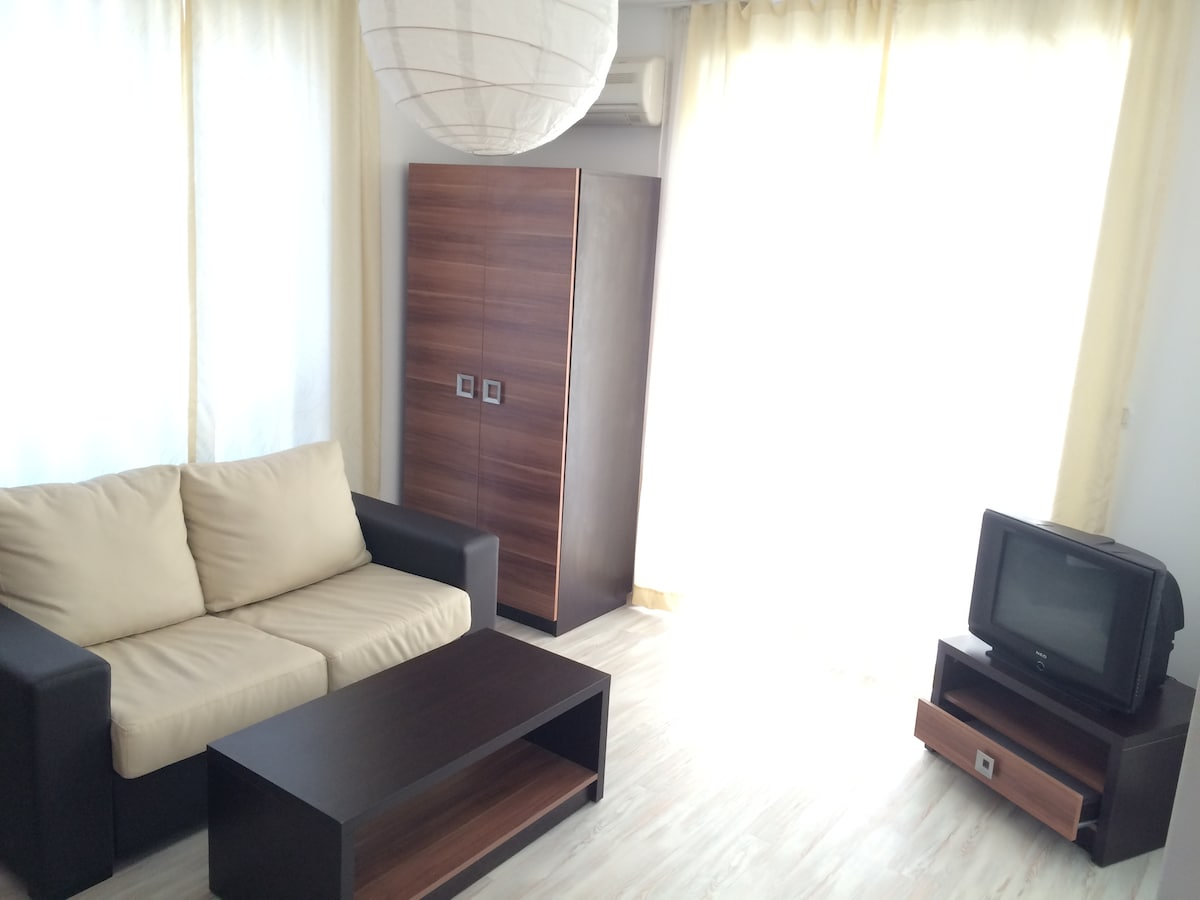 1 bed. apartment I, Sea Isle!