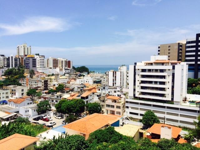 Excelente local no Rio Vermelho