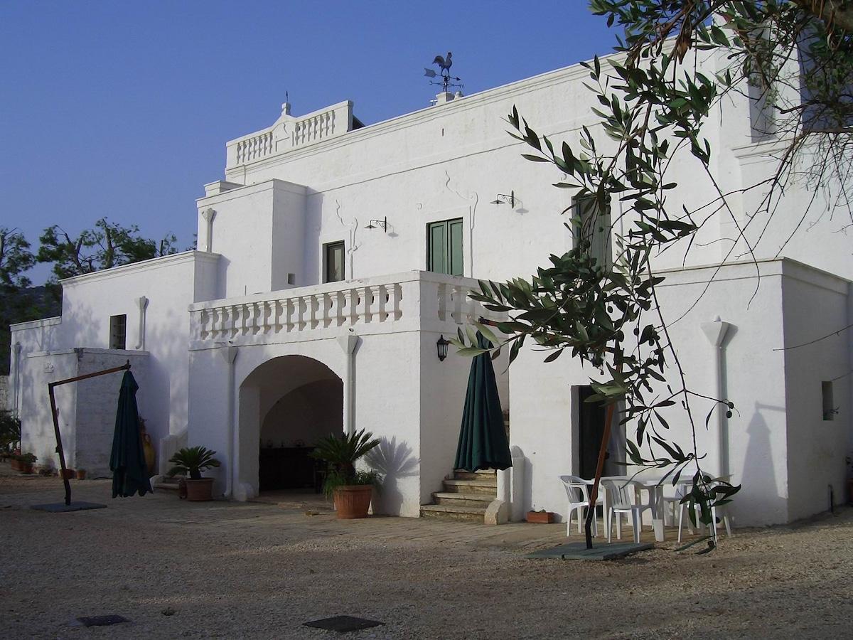 Masseria Trotta Fasano (BR)