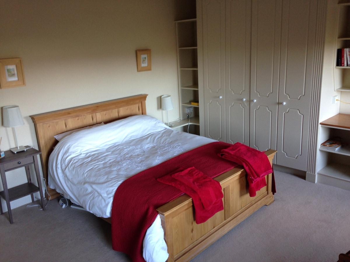 River Lodge - French Oak Room