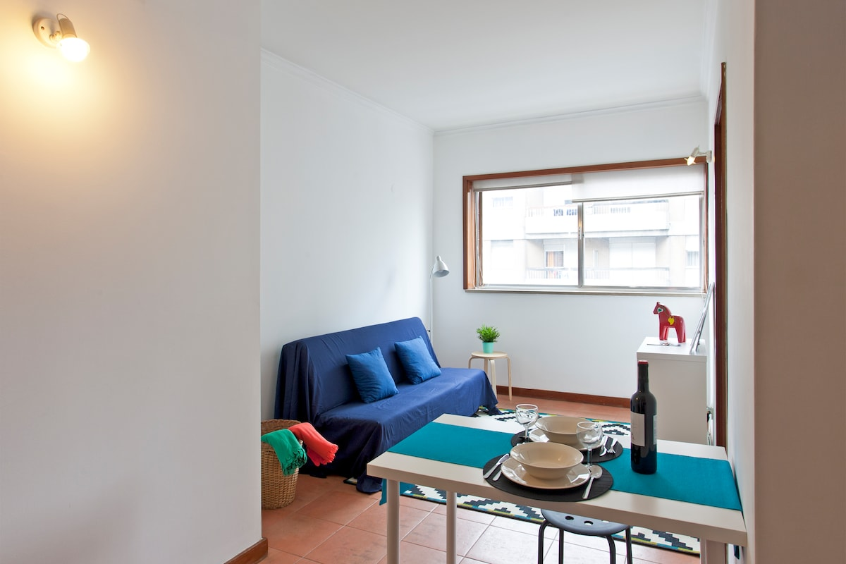 Your FLAT in Oporto - Trindade