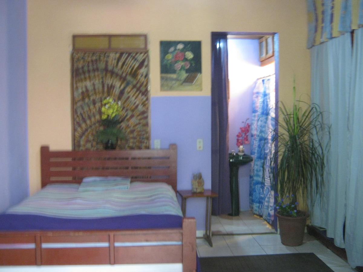 Cozy room sleep 2