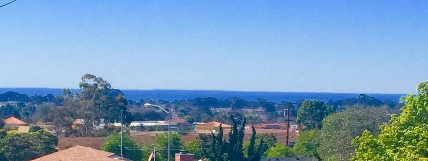 Pismo  Family Getaway w/Ocean Views