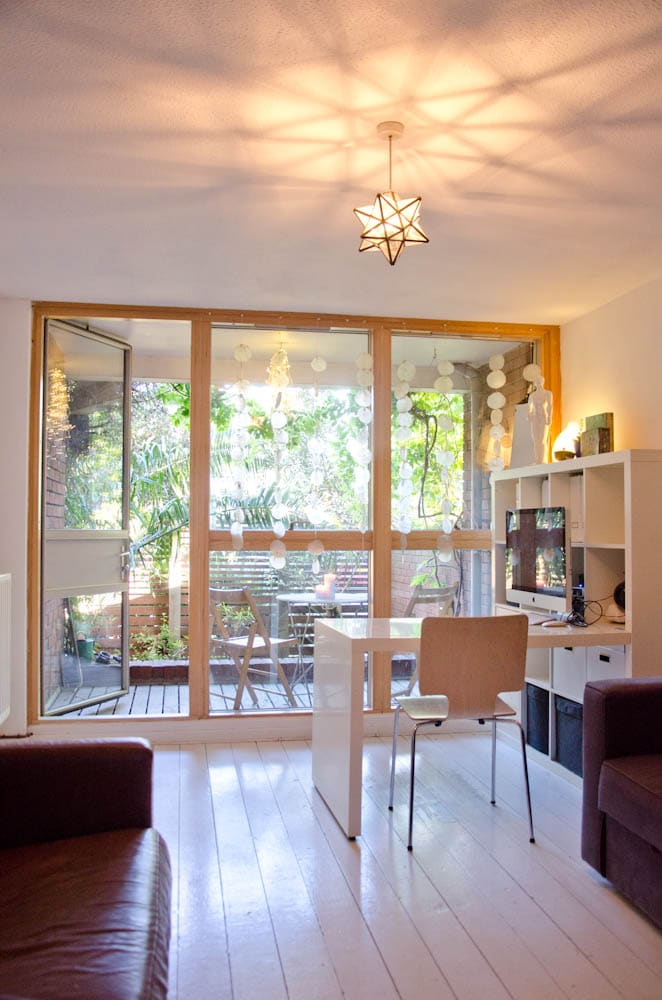Beautiful 1 bed flat-great location