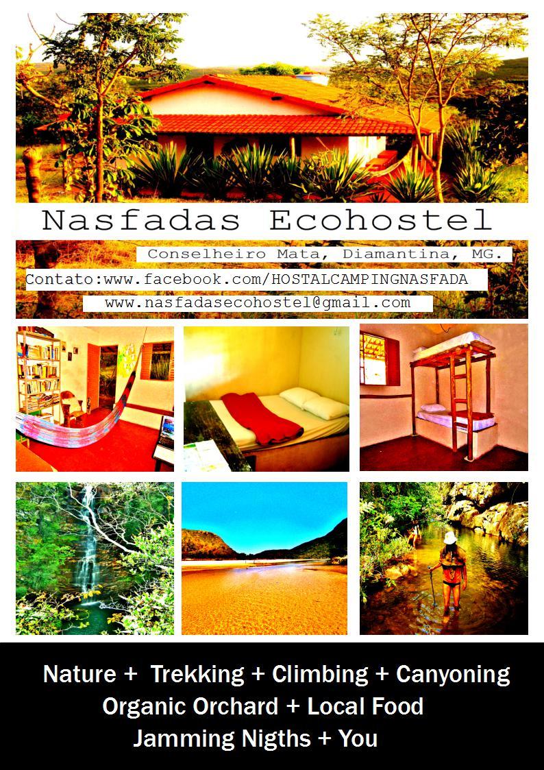 Nasfadas Eco Hostel