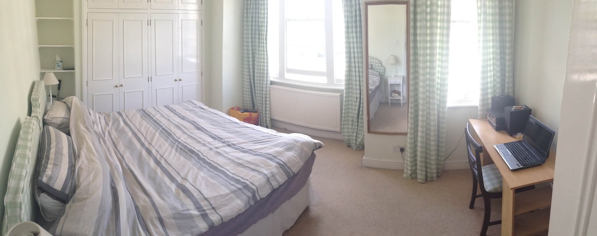 Huge Double room