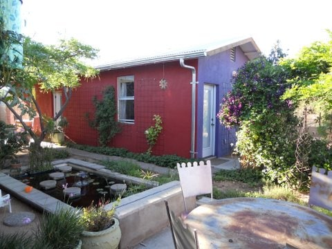 Secluded Casita centrally located