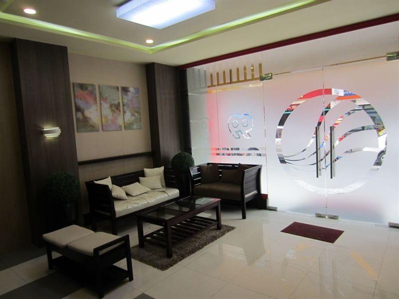 Luxurious like Hotel in Manila
