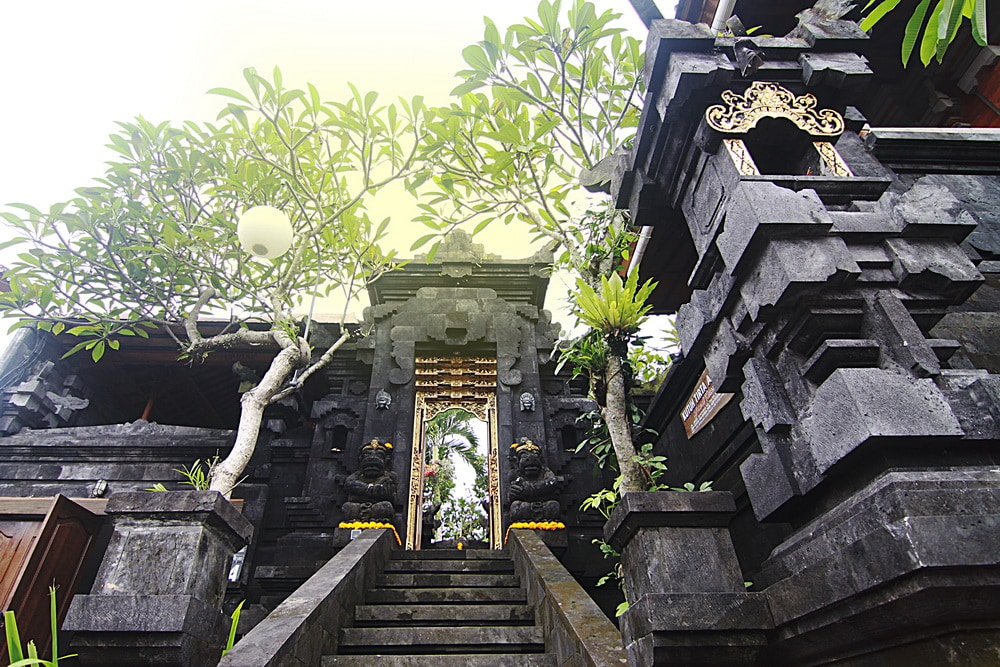 Tirta Arum Guest House #Deluxe