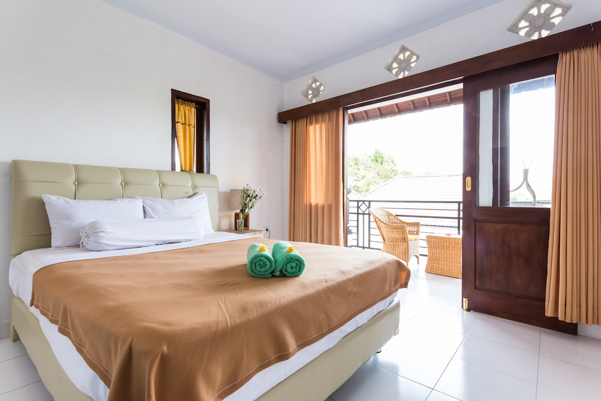 PROMO!The Point Cheap Stay Canggu#6