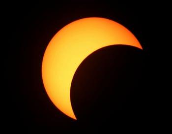 ÉCLIPSE SOLAIRE LE 20 MARS 2015