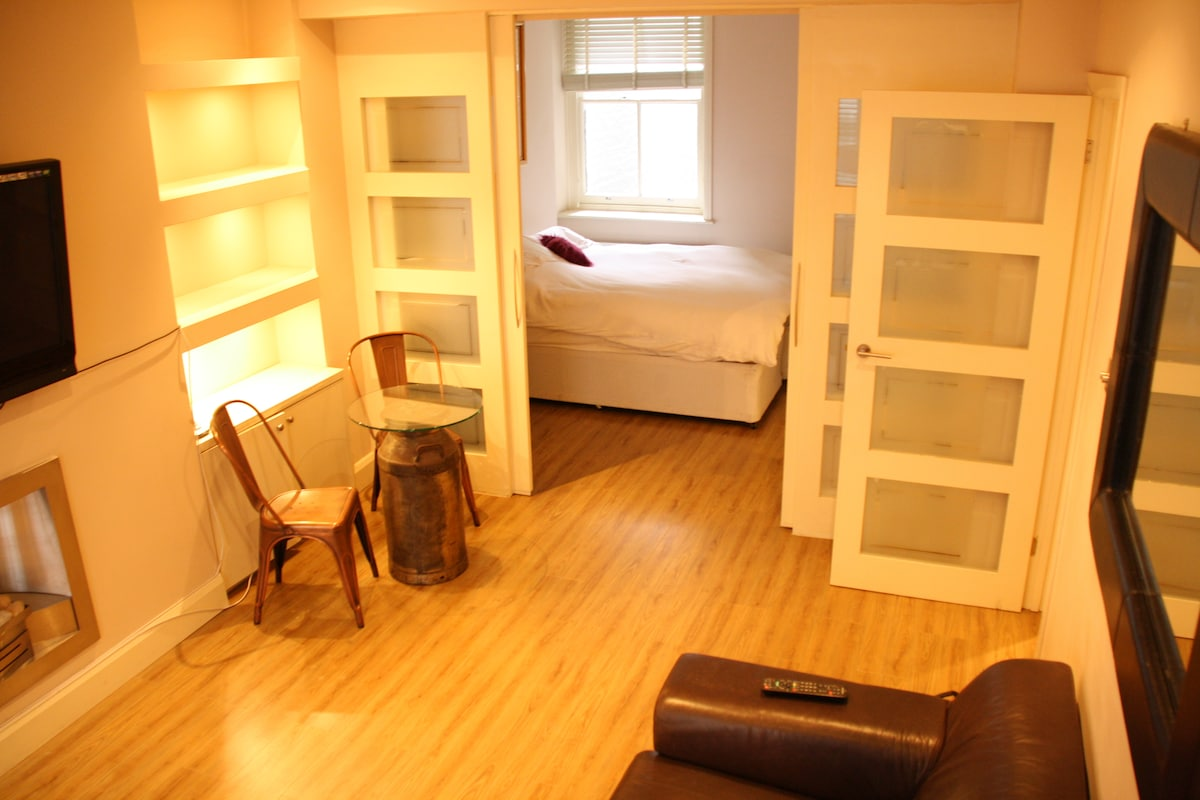 1 Bed nr Oxford St. W1  New Wifi